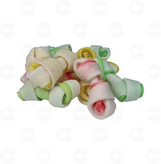 Picture of Գունավոր հանգույցներով ոսկորներ (6 սմ)