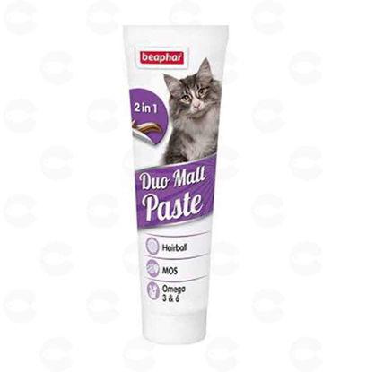 Picture of Մածուկ «Duo Malt Paste» կատուների համար