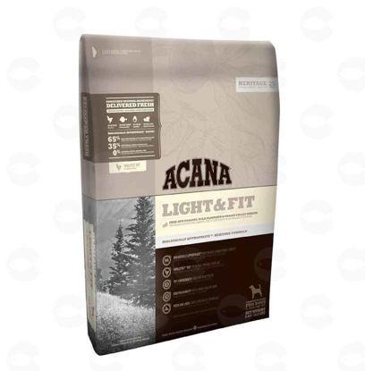 Picture of ACANA Light & Fit - Չոր կեր (11,4 կգ)