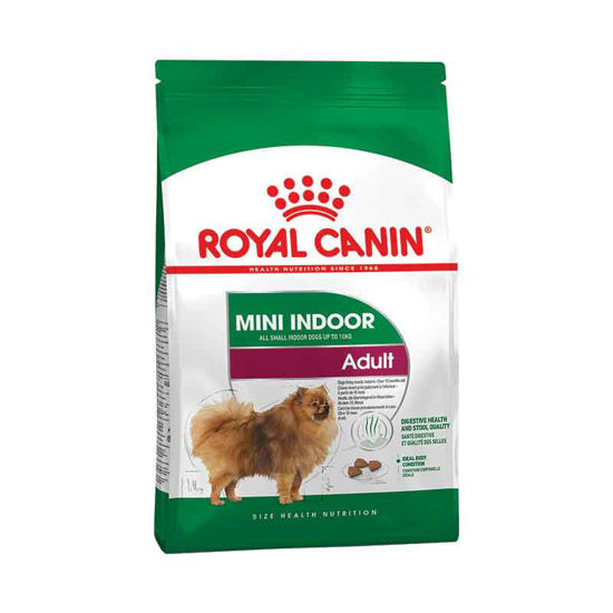 Picture of Royal Canin Small Indoor Adult Dry Dog Food 1,5կգ