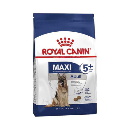 Picture of Royal Canin Maxi adult 5+ 15կգ