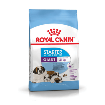 Picture of Royal Canin GIANT starter (կիլոգրամով)