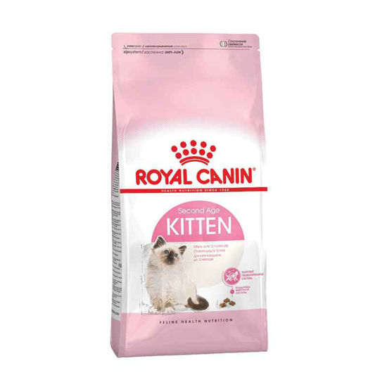 Picture of Royal Canin Kitten 10կգ