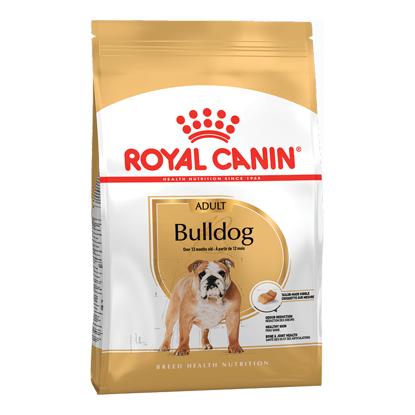 Picture of Royal Canin  BULLDOG adult  (կիլոգրամով)