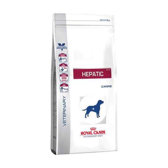 Picture of Royal Canin Hepatic (կիլոգրամով)