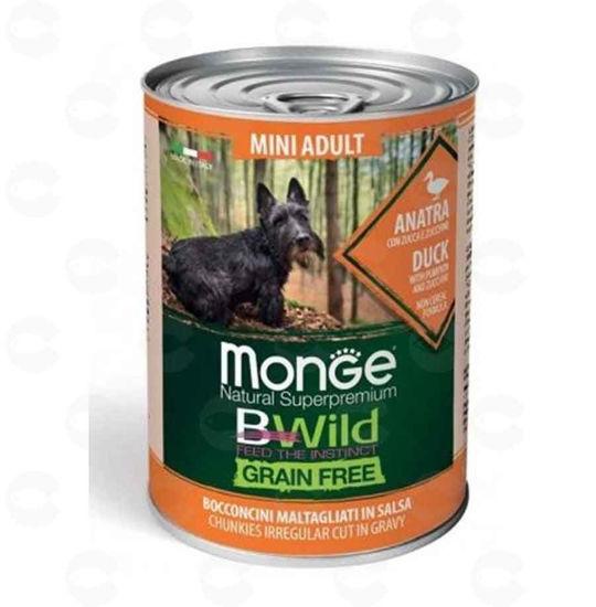 Picture of Պահածո փոքր ցեղատեսակի հասուն շների համար՝ Bwild