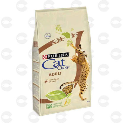 Picture of Կատվի կեր Cat Chow ADULT բադի մոսվ (կիլոգրամով)