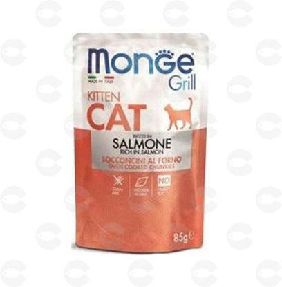 Picture of Պաուչ կատուների ձագերի համար (սալմոն)