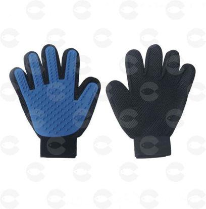 Picture of Մազահեռացնող և մերսող ձեռնոց