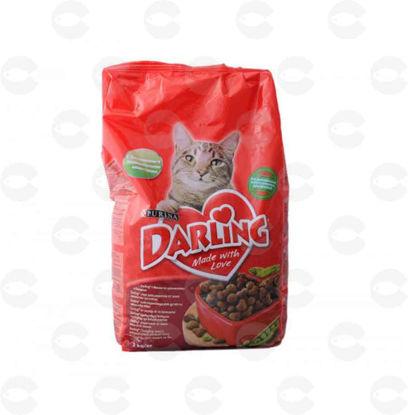 Picture of Կատվի կեր Darling 2կգ