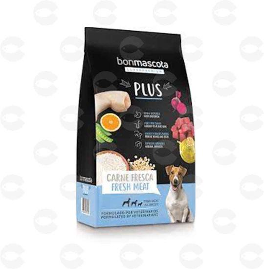 Picture of BonMascota Plus շան կեր  (կիլոգրամով)