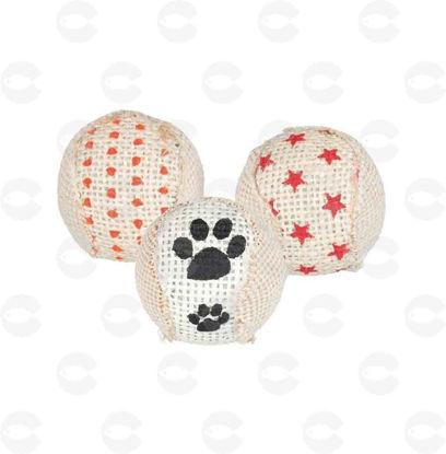 Picture of Խաղալիք կատուների՝ փափուկ գնդակներ