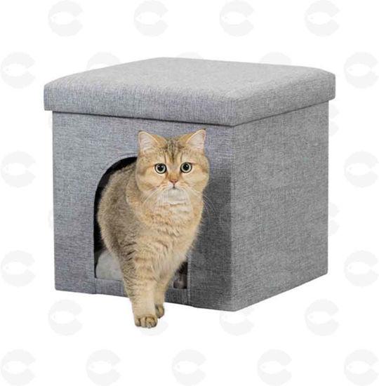 Picture of Կատուների կահույք/տնակ` Alois