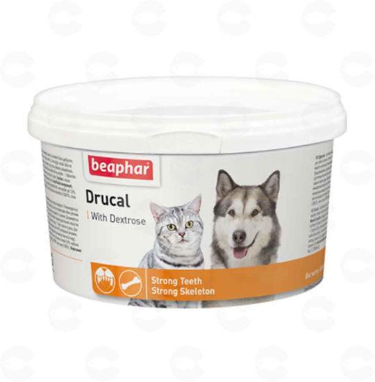 Picture of «Drucal» կերային հավելում կատուների և շների համար