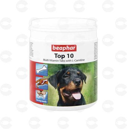 Picture of «Top 10» կերային հավելում շների համար (750 հատ)