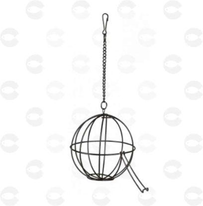 Picture of Մետաղական գնդակ` վանդակում ամրացվող
