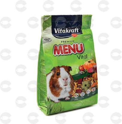 Picture of «Menu Vital» ծովախոզուկի կեր (5 կգ)