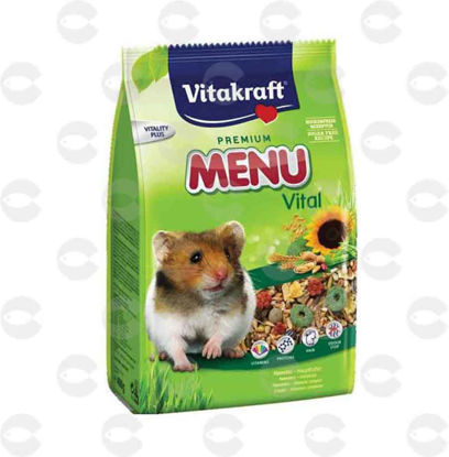 Picture of «Premium Menu Vital» համստերի կեր